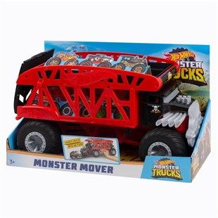 Hot Wheels Monster Trucks Taşıyıcı Kamyon GKD37/FYK13